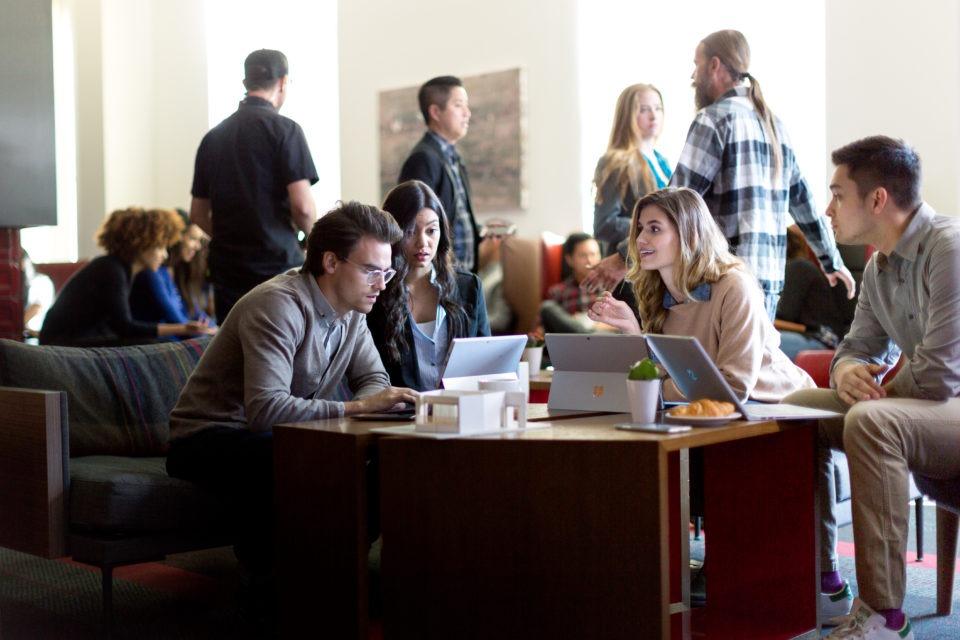 Medir el valor de la colaboración con Microsoft Teams