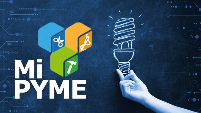 Reconocimiento Día de las MiPyMes a WLB Soluciones Ltda