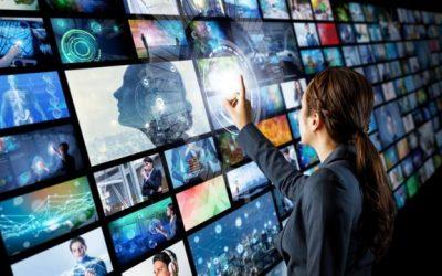 Las pantallas: Innovación a su medida