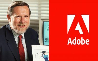 Adobe despide a su Creador